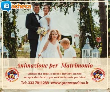 Immagine 4 - Animazione clown Livorno