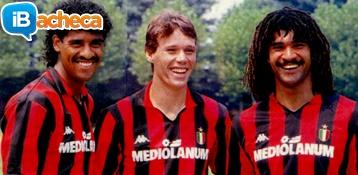 Immagine 2 - Partite Milan storiche