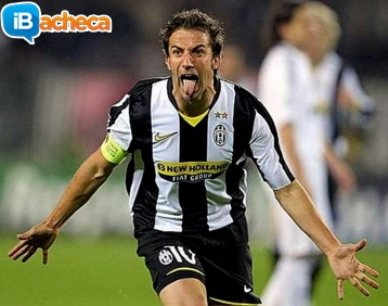 Immagine 2 - Juventus partite storiche