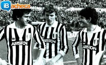 Immagine 5 - Juventus partite storiche