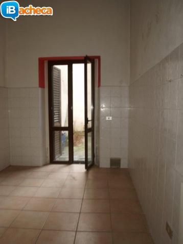 Immagine 1 - Appartamento con Cortile