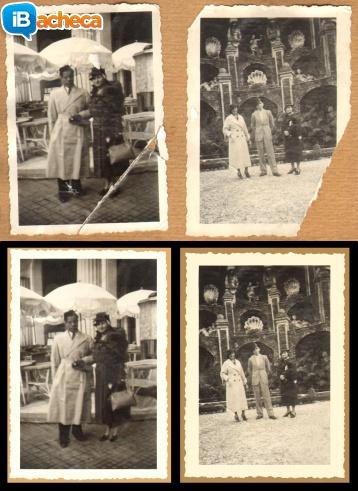 Immagine 2 - Restauro vecchie foto