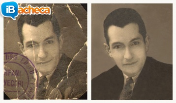 Immagine 3 - Restauro vecchie foto