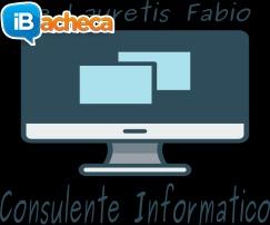 Immagine 1 - Informatico siti web seo