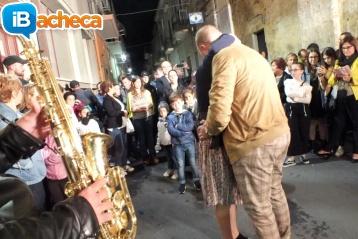 Immagine 4 - Serenata originale a Bari