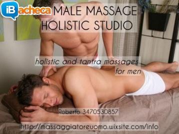 Immagine 2 - Massaggiatore Uomo