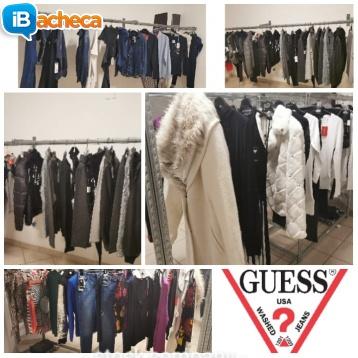 Immagine 1 - Stock firmato Guess
