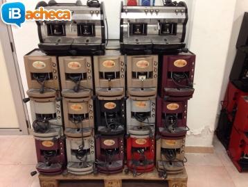 Immagine 2 - Macchine da caffe a ciald