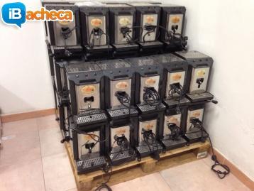 Immagine 3 - Macchine da caffe a ciald