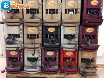 Immagine 4 - Macchine da caffe a ciald