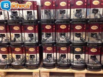 Immagine 5 - Macchine da caffe a ciald