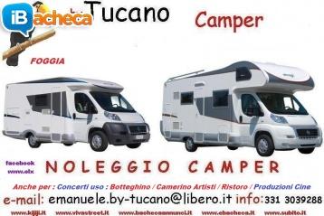 Immagine 1 - Noleggio