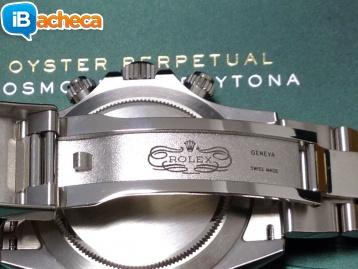 Immagine 4 - Originale Rolex Daytona 1