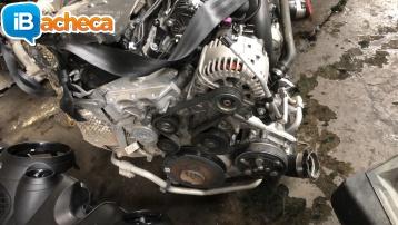Immagine 4 - Motore mini tipo n47C16A