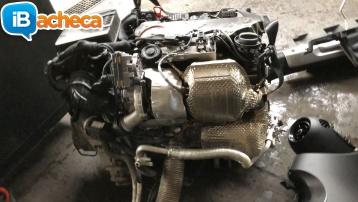 Immagine 5 - Motore mini tipo n47C16A