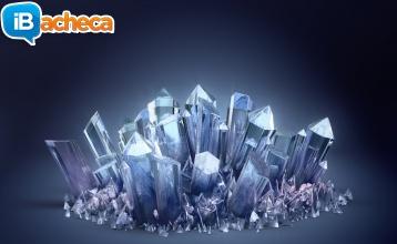 Immagine 1 - Lavoro coi Cristalli