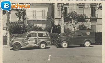 Immagine 1 - Riviste di auto d'epoca