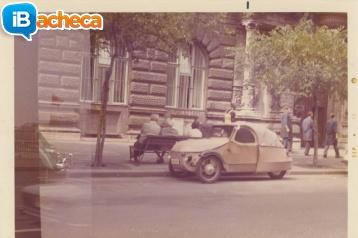 Immagine 4 - Riviste di auto d'epoca