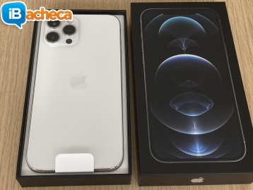 Immagine 2 - Apple iphone 12 pro max
