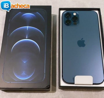 Immagine 4 - Apple iphone 12 pro max