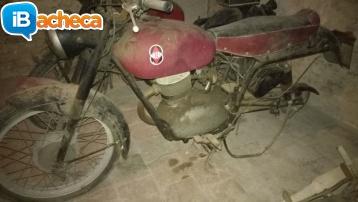 Immagine 1 - Moto Gilera 150 sport