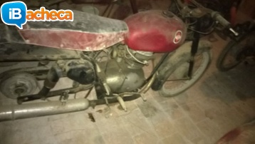 Immagine 2 - Moto Gilera 150 sport