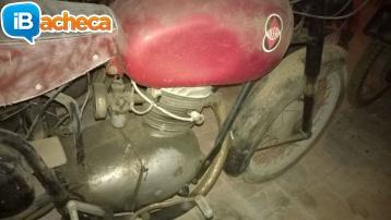 Immagine 4 - Moto Gilera 150 sport