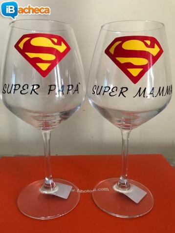 Immagine 1 - Super mamma + Super papà