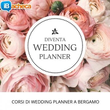 Immagine 1 - Corsi di Wedding Planner