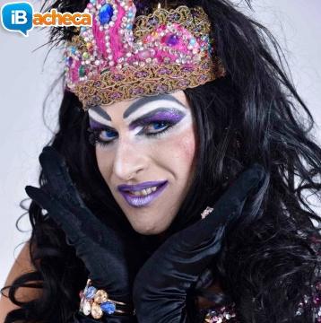 Immagine 1 - Drag Queen Show per la tu