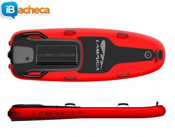 Immagine 4 - Surf a Motore Elettrico