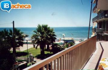 Immagine 1 - Appartamento su spiaggia