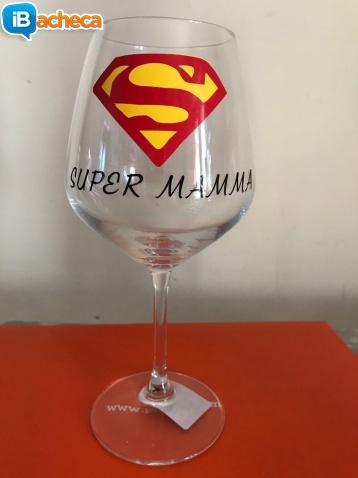 Immagine 1 - Calice per vino rosso