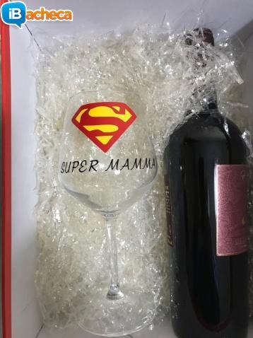 Immagine 2 - Calice per vino rosso