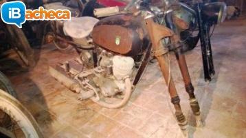 Immagine 2 - Moto Dkw