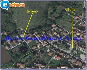 Immagine 1 - Terreno Edificabile