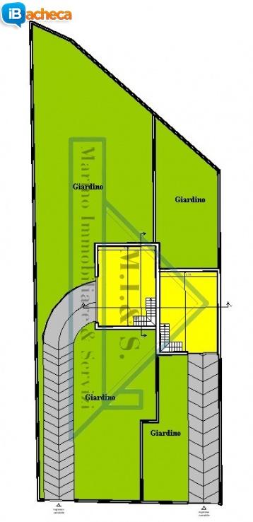Immagine 2 - Terreno Edificabile