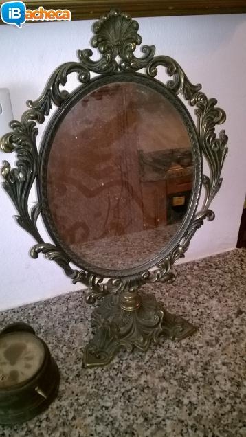 Immagine 1 - Specchio