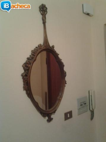 Immagine 3 - Specchio