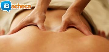 Immagine 1 - Massaggi