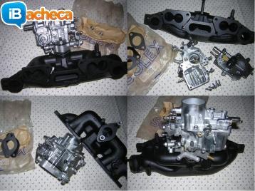 Immagine 1 - Collettore+carburatore R4