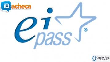 Immagine 1 - Certificazione Eipass
