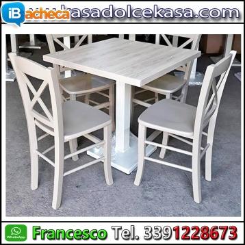 Immagine 1 - Tavoli bar Ristorante 59