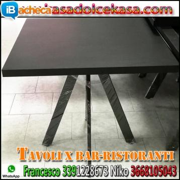 Immagine 2 - Tavoli bar Ristorante 59