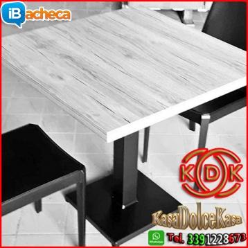 Immagine 3 - Tavoli bar Ristorante 59