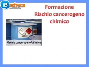 Immagine 1 - Corso rischio chimico