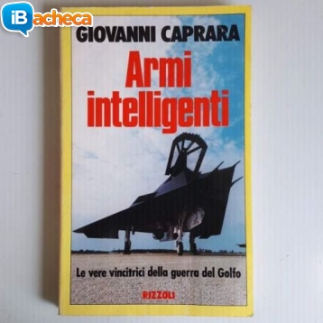 Immagine 2 - Armi Intelligenti