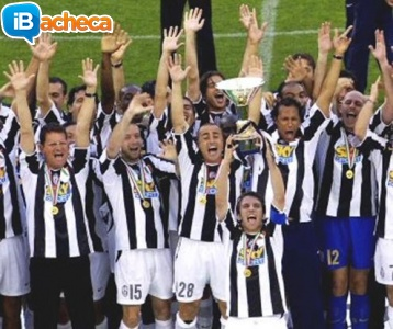 Immagine 4 - Juventus partite storiche