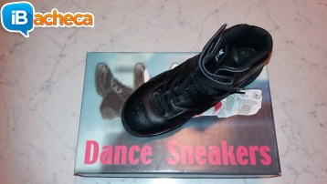 Immagine 2 - Scarpe da danza