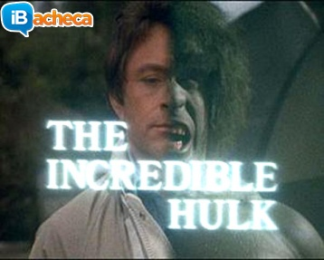 Immagine 1 - L'incredibile Hulk in dvd